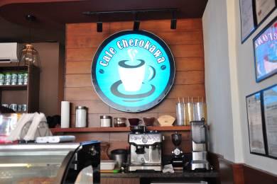 Cafe Cherokawa #2