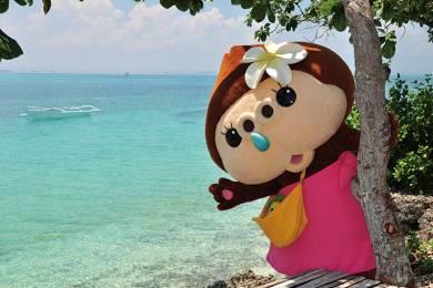 日帰りで行ける!絶対に訪れたい人気の島!! 5つの離島を巡る「満喫アイランドホッピング」 #6