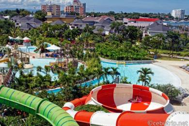 Jpark island resort & waterpark cebu #