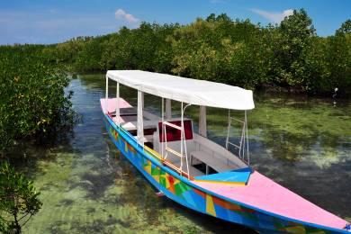 日帰りで行ける!絶対に訪れたい人気の島!! 5つの離島を巡る「満喫アイランドホッピング」 #10