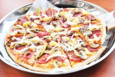 デクスターズ・ピザ #5