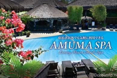 Bluewater Maribago Beach Resort #