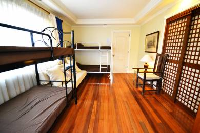 Affordably Environmetal Friendly Transit Guesthouse