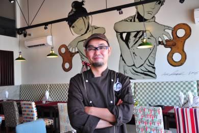 Japanese Cafe & Bistro Skillet #5