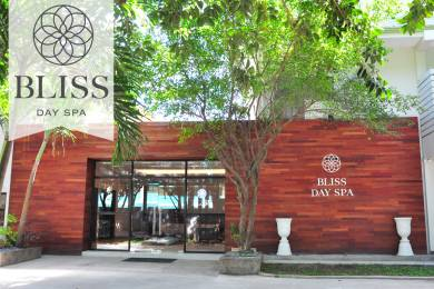 "Have a blissful moment with ""BLISS DAY SPA"". It has just opened in Mactan Island."