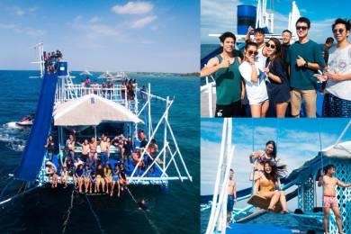 Fun Fun Cebu(ファンファンセブ) #