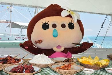 日帰りで行ける!絶対に訪れたい人気の島!! 5つの離島を巡る「満喫アイランドホッピング」 #7