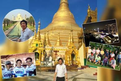 フィリピンで暮らす日本人移住者 #