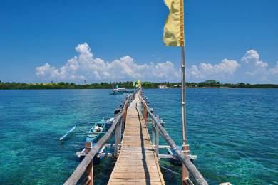 日帰りで行ける!絶対に訪れたい人気の島!! 5つの離島を巡る「満喫アイランドホッピング」 #9