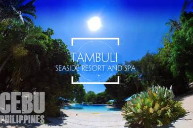 Tambuli Seaside Resort and Spa #