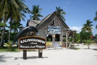セブ島北部とレイテ島の間に浮かぶ小さな無人島。まるで天国のような幻の楽園 「カランガマン島」 #2