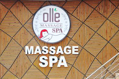 olle MASSAGE & SPA #