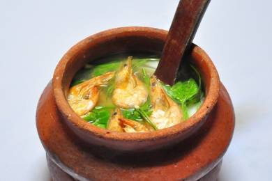 Taytayan Pinoy Restaurant #