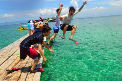 PUAHELE Diving Tour(プアヘレダイビングツアー) #