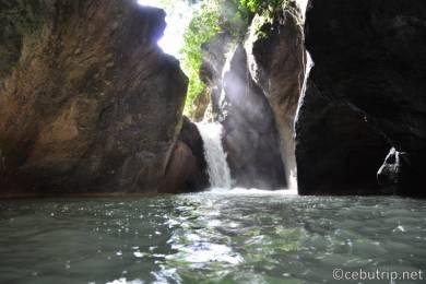 数少ないセブの温泉のひとつ・秘境『イソイ・ホットスプリング(Esoy Hot Spring)』 #4