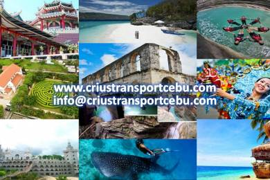 Crius Tourist Transport & Travel #