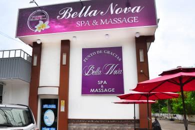 A 24 hours Korean Spa & Massage that is near to Cebu Mactan Airport!