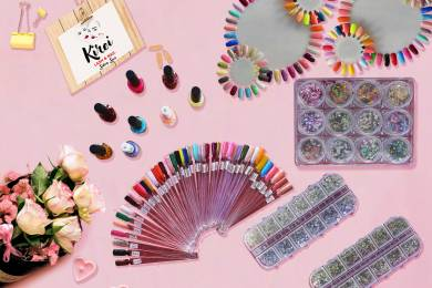 Kirei Lash and Nail Salon Spa(キレイ) #