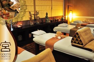 宮スパ(GOONG Oriental Spa&Resort) #