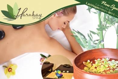 Haruhay Spa- Newly-opened spa near in Mactan Airport!