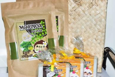 おすすめ土産。セブ島だから買える「奇跡の木」モリンガパウダーと天然ココナッツ石鹸! #2