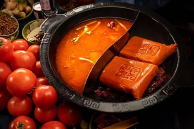 龍門火鍋(longmen) #