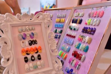 Nail It Beauty Spa / Coco Gift Shop #