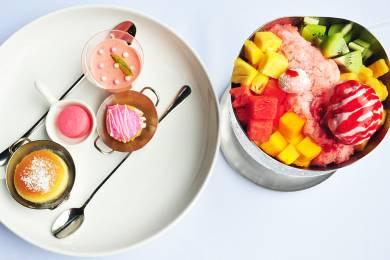 The latest trends in Lapu Lapu's Rhapsody Taste #1