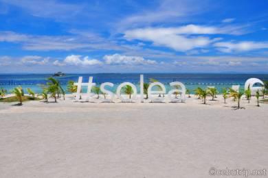 Solea Mactan Cebu Resort #