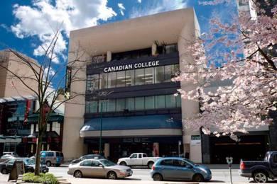 Canadian College of English Language #6
