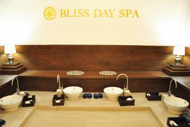 BLISS DAY SPA #