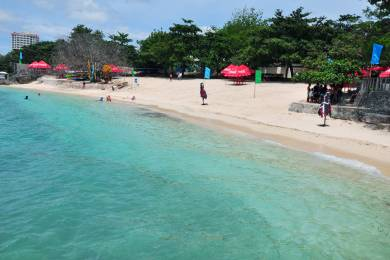 Mactan Newtown Beach #