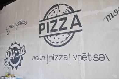 デクスターズ・ピザ #7
