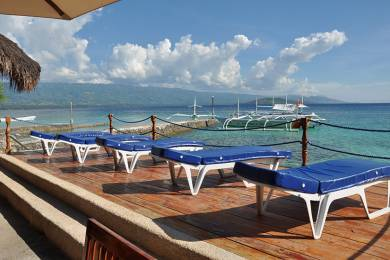 Sampaguita Resort #1