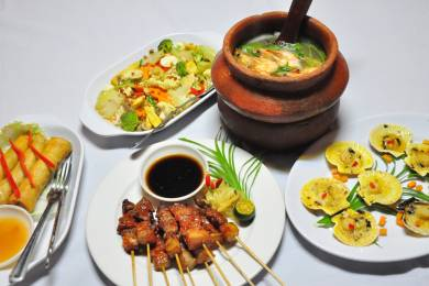 タイタヤン (Taytayan pinoy restaurant) #3