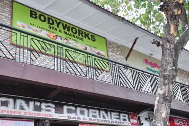 BODYWORKS #1