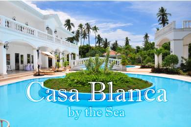 カサブランカ 「Casa Blanca by the Sea」 #