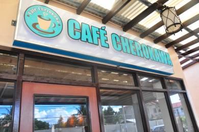 Cafe Cherokawa #0